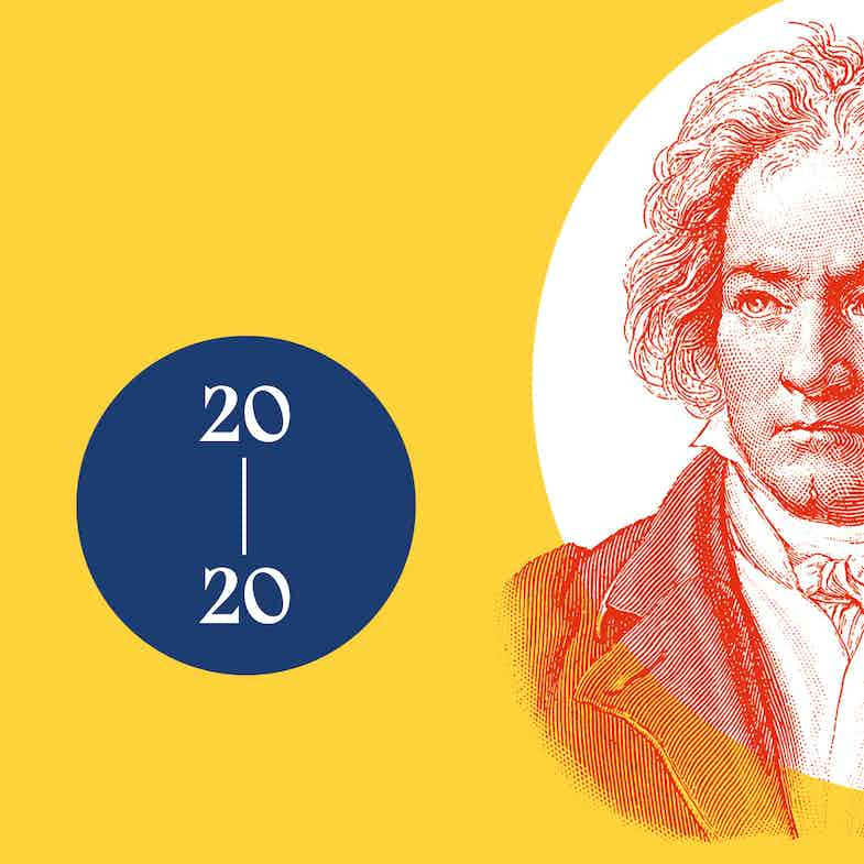 Beethoven2020 Website 2