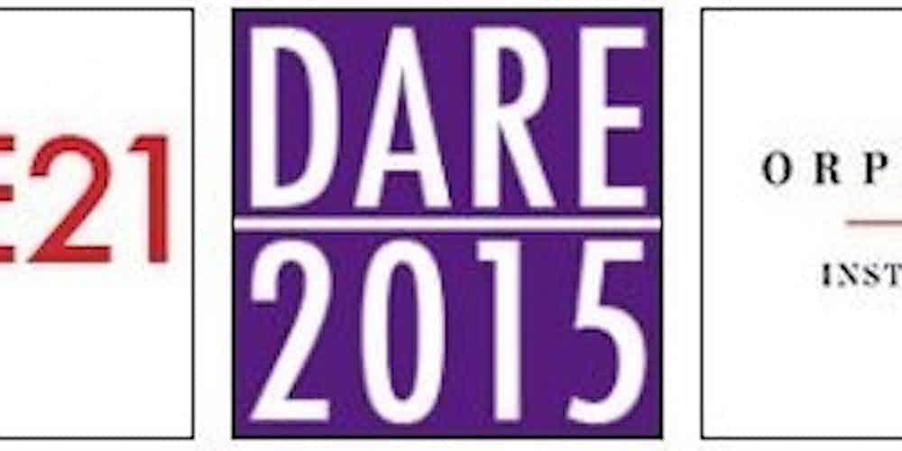 DARE 2015