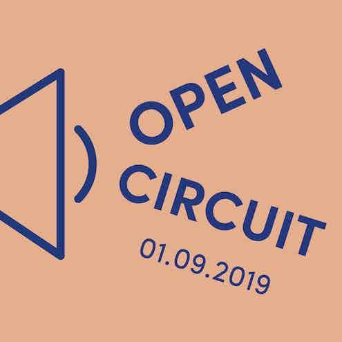 Open Circuit 2019