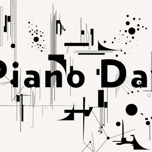 Piano Day 2019 C Hara Katsiki