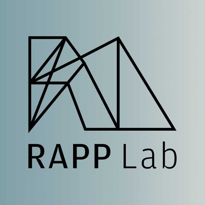 Rapp Lab Aankondiging