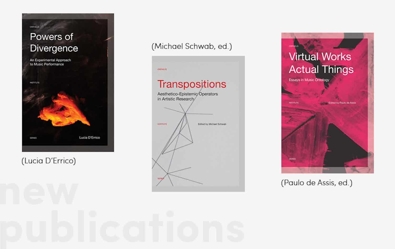 ME21 new books