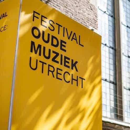 Festival Oude Muziek Utrecht