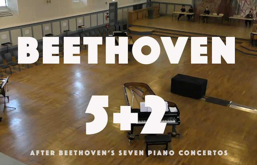 Beethoven 52