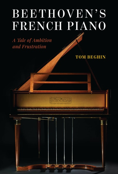 Beethovens French Piano