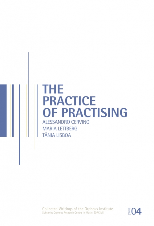 The Practice of Practising