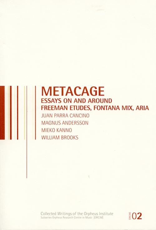 metaCage