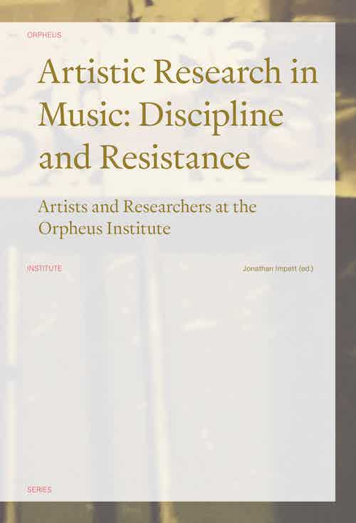 Discipline and Resistance