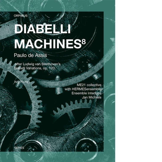 Diabelli Media Repository