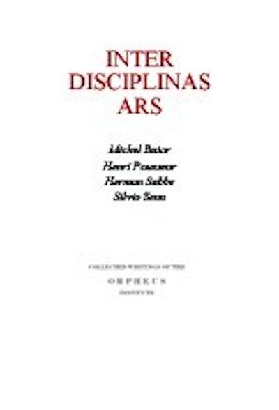 Inter Disciplinas Ars