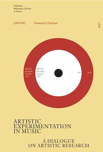 Artistic Experimentation in Music