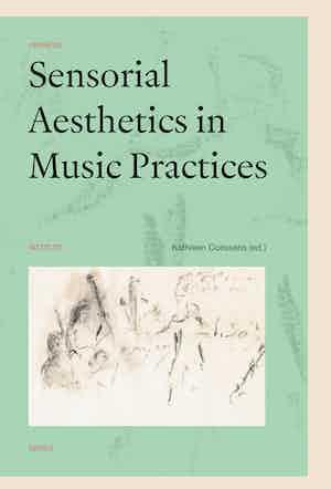 Sensorial Aesthetics in Music Practices