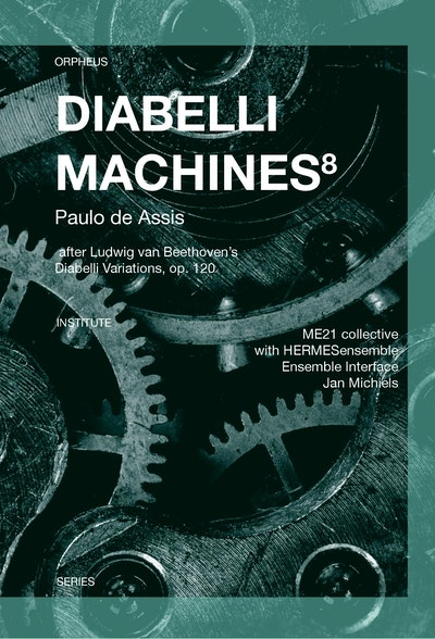 Diabelli Machines8