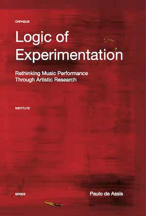 Logic of Experimentation