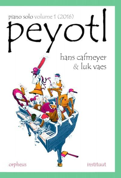 Peyotl