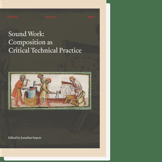 Sound Work Media Repository