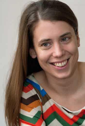 Camilla Koehnken