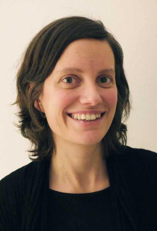Cathy van Eck