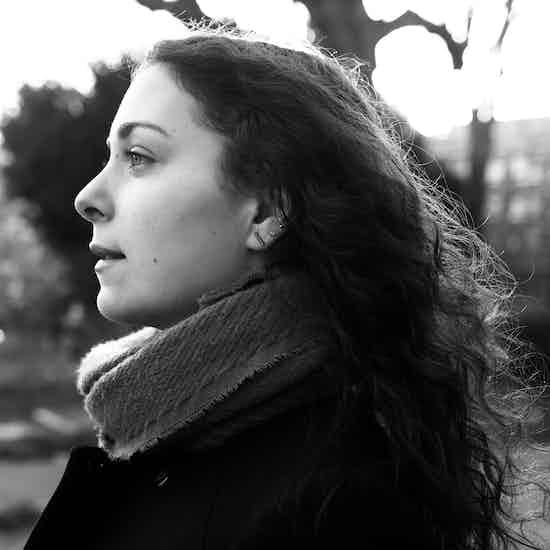 Christina Stabourlos