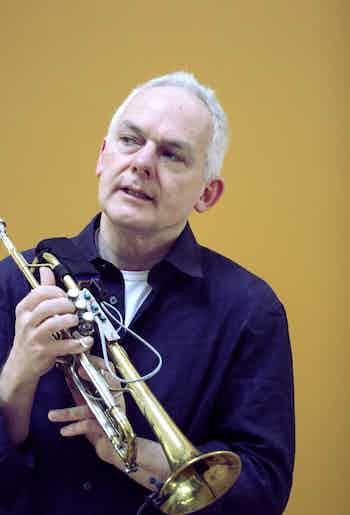 Jonathan Impett