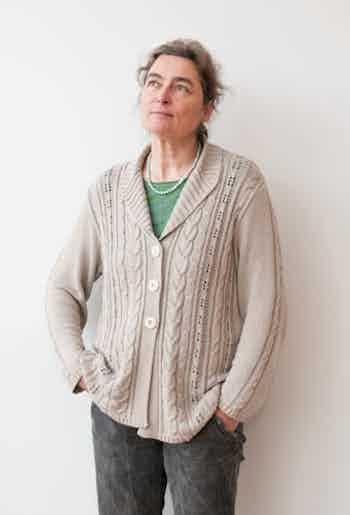 Kathleen Coessens