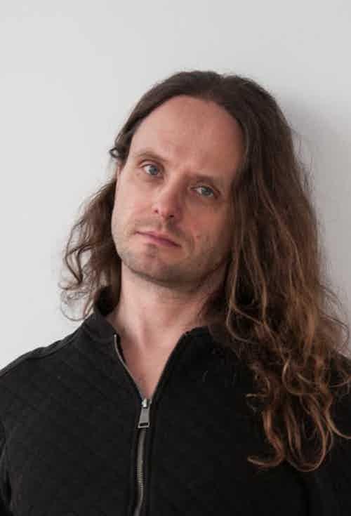 Stefan Östersjö