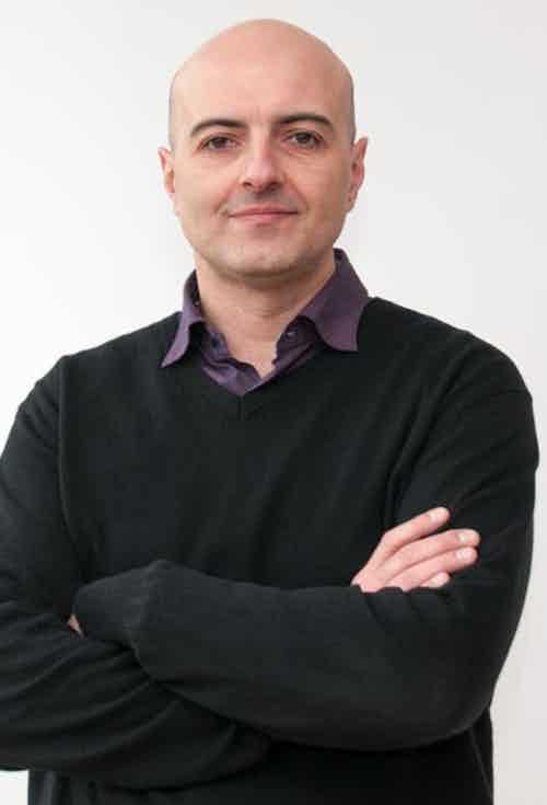 Tiziano Manca